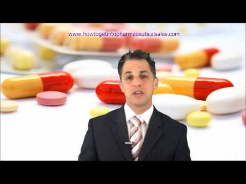 How To Become A Pharmaceutical Sales Rep Even If You Have No Experience