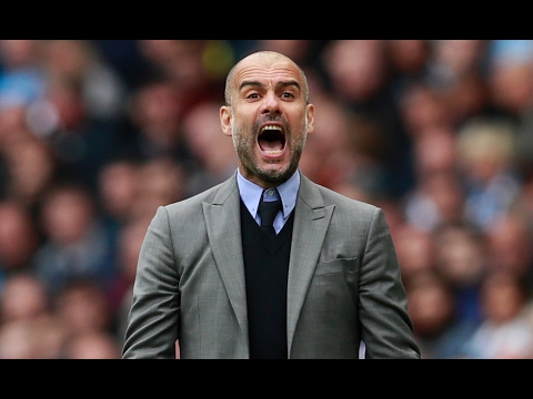 Guardiola: Barcelona and Bayern Munich would have sacked me – video