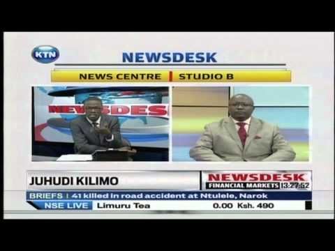 Business Inerview: Juhudi Kilimo