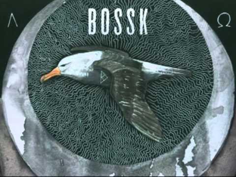 "Bossk ""The Pick Up Artist b/w Albatross"" 7""EP"