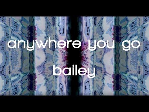 anywhere you go (NERVO flip)