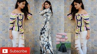 STYLEBEST from Gearbest || Online Shopping + TryOn Haul || Honest Shopaholic Review