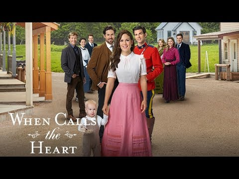 Preview - When Calls The Heart - A New Chapter