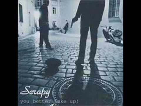 Scrapy - Back From London