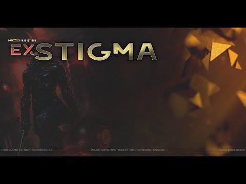 Project Ex-Stigma | RPG Maker MV | Chrono Engine | Battle testing | |
