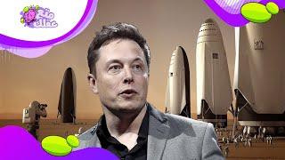 أيلون ماسك ومدينة المستقبل على سطح المريخ عام 2050