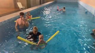 УРА Бассейн!!! -Обучение плаванию в бассейне в Минске для детей (Курсы,Секция,занятия)