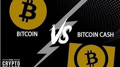 Bitcoin (BTC) vs. Bitcoin Cash (BCC/BCH): Will You Sell or Hold Your Bitcoin Cash? [One Minute News]