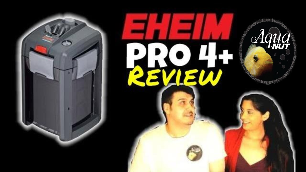eheim pro 4 canister filter review eheim professionel 4 350 youtube. Black Bedroom Furniture Sets. Home Design Ideas