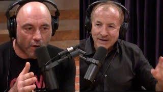 Who Really Killed Kennedy? - Joe Rogan and Michael Shermer