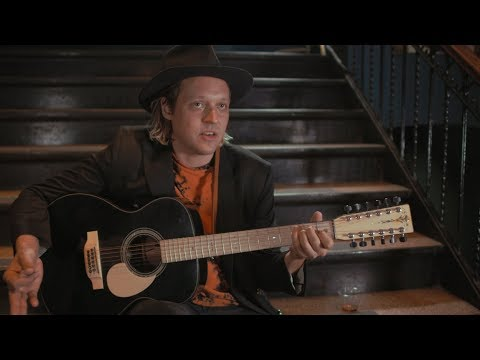 The Mind Of A Master: Watch Arcade Fire's Win Butler Describe His Songwriting Process Step By Step