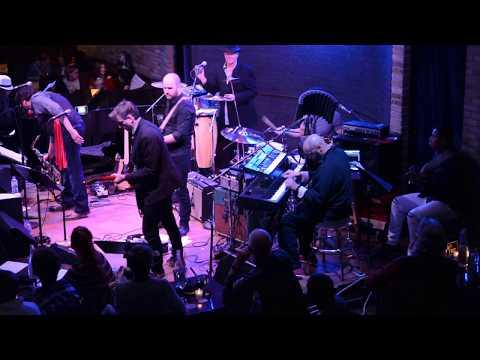 Dakota Jazz club and Lounge/ Minneapolis / Easy(instr.)