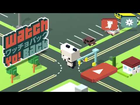 Watch Yo! Back (Android) - gameplay.