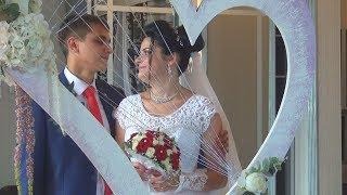 Свадьба Николай и Анастасия