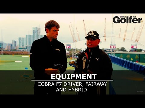 Cobra King F7 Driver Review - The Golf Shack Academy