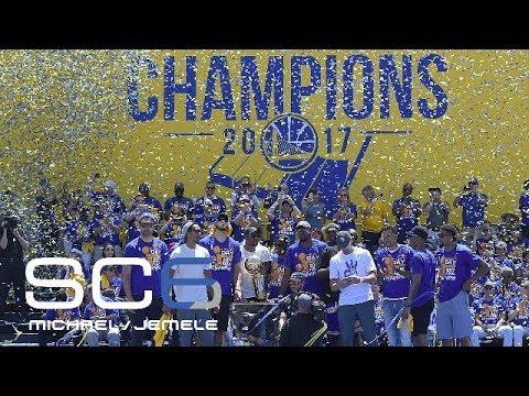 NBA Releases Full Schedule For 2017-18 Season | SC6 | ESPN