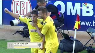 Resumen de UCAM Murcia vs Reus (0-2)
