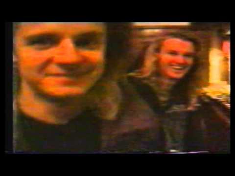 Killing Joke - Porchester Halls December 22nd 1988