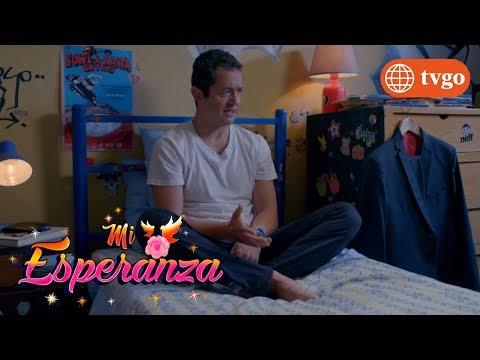 Mi Esperanza 12/09/2018 - Cap 42 - 5/5