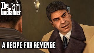The Godfather (PC) - Mission #10 - A Recipe For Revenge