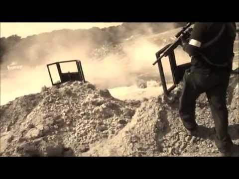 D14 Airsoft Operation Texas Star 3 - YouTube