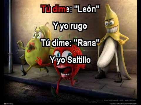 Mexican curious (Latin Lover) - Lazcano Malo (Karaoke)