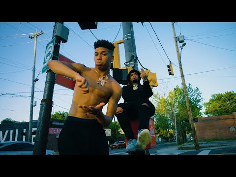 Smokepurpp – Double feat. NLE Choppa (Official Music Video)