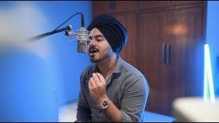 Yo Yo Honey Singh - Gur Nalo Ishq Mitha Ft. Malkit Singh ( Singhsta Cover )
