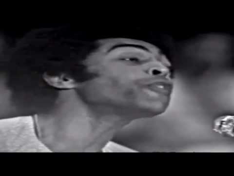 Gilberto Gil - Expresso 2222  Globo 1972 Reedicao®