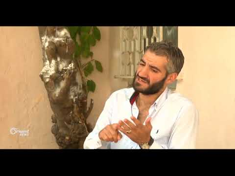 اللاجئون السوريون في #الأردن .. ما بين حلمِ العودة وفكرة الهجرة إلى #أوروبا  - 11:20-2018 / 4 / 20