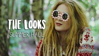 Lookbook | Summer Haul Looks
