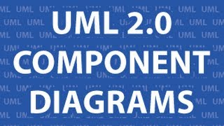 UML 2 Component Diagrams