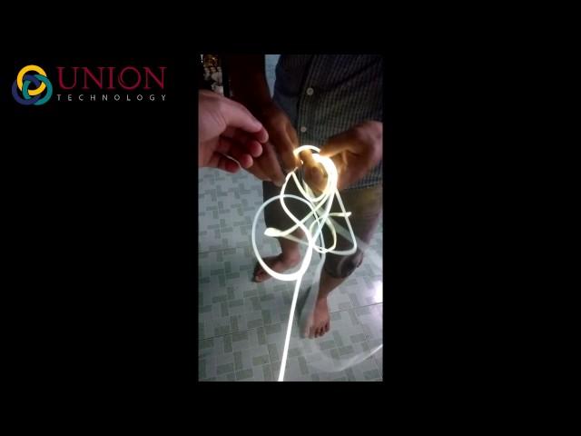 Cáp dẫn sáng  - Union technology