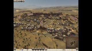 Rome II По сети кампания