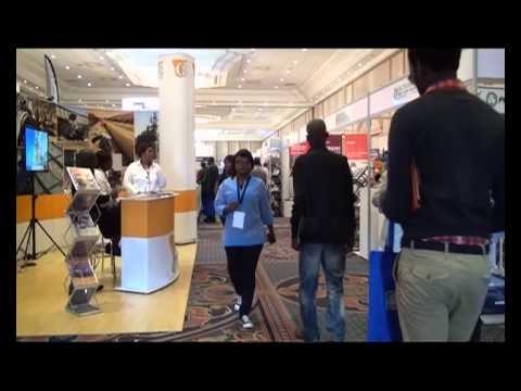 2013 Namibia Mining Expo kicks off today