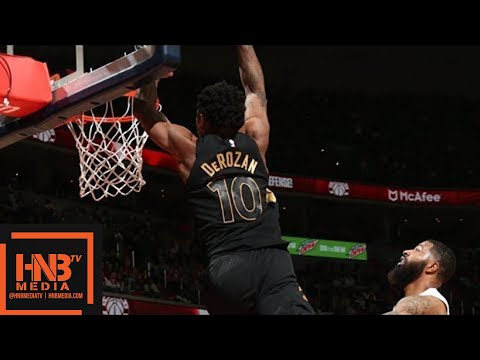 Toronto Raptors vs Washington Wizards Full Game Highlights / Game 6 / 2018 NBA Playoffs