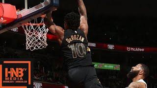 Toronto Raptors vs Washington Wizards Full Game Highlights / Game 6 / 2018 NBA Playoffs