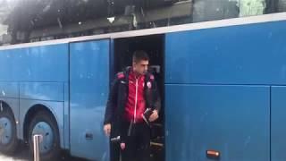 Zvezda stigla u Moskvu!