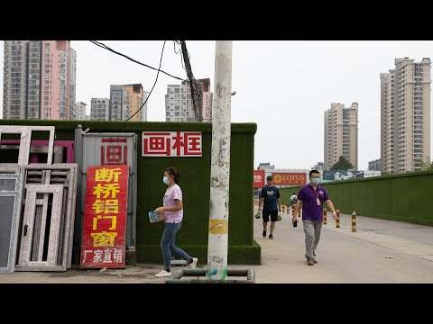 WHO report into source of COVID-19 in Wuhan, China
