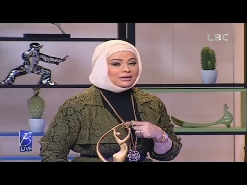 فاطمة إسماعيل وتصاميم كويتية أنيقة Youtube