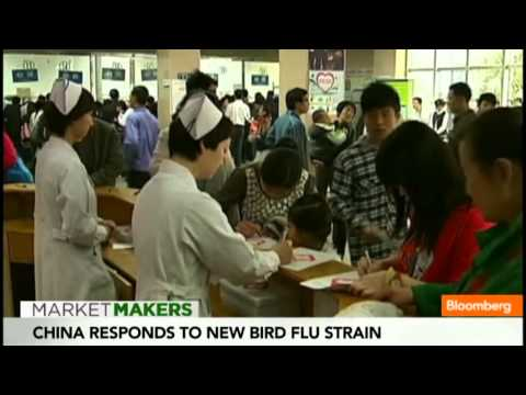 China's H7N9 Bird Flu: How Concerned Should We Be?