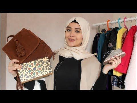 Le Haul du mois de Février   Muslim Queens by Mona