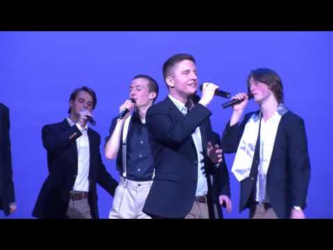 Thumbnail: Castle On The Hill (opb. Ed Sheeran) | Notre Dame Undertones | Spring 2017