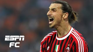 ZLATAN RETURNS! How Ibrahimovic fits with AC Milan | Serie A