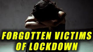 Media Ignore Victims Of Lockdown