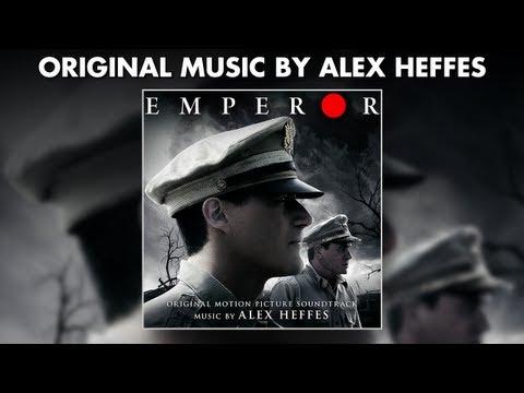 Emperor - Official Soundtrack Preview - Alex Heffes