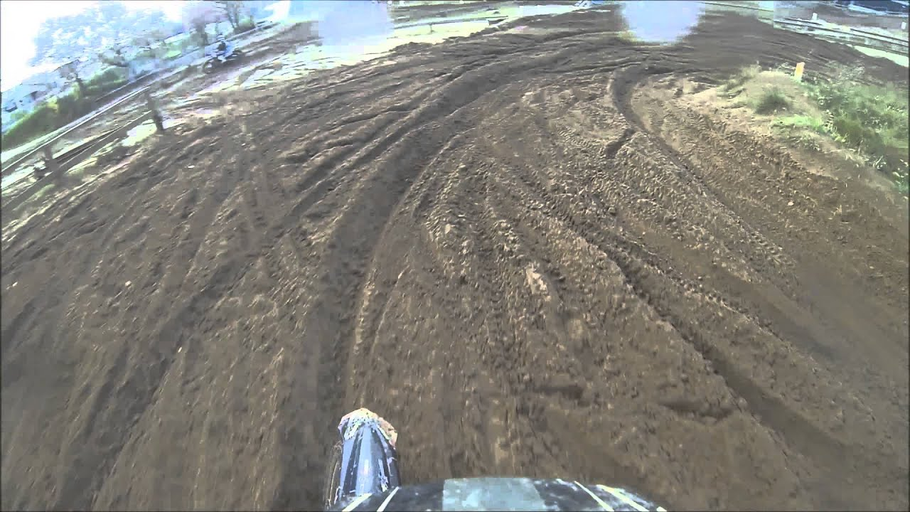 motocross i hadsund