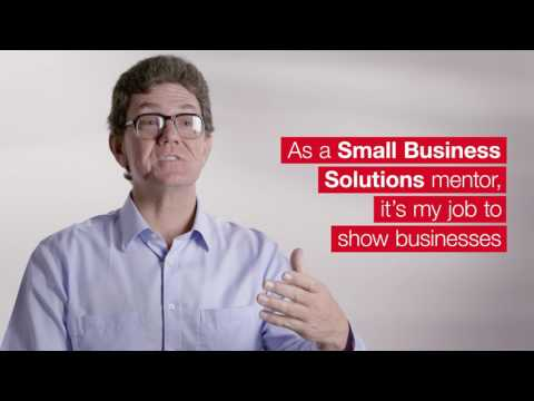 Big Ideas For Small Business | Jason Virtue