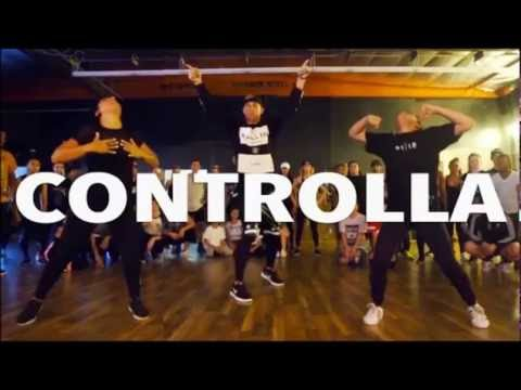 Dj Flex - Controlla (Remix)