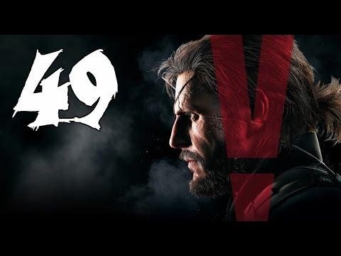 Metal Gear Solid V: Phantom Pain - Gameplay Walkthrough Part 49: Eli's Challenge